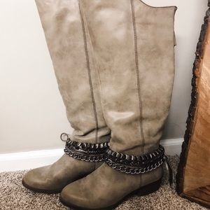 Jeselyn Boot From the Buckle